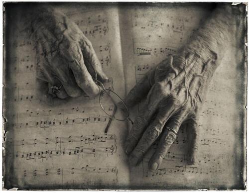 Music In Her Veins