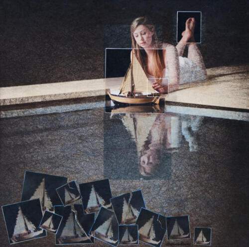 Shiny Ships